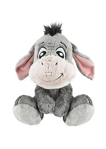 (Disney Parks Eeyore Big Feet Plush Doll)