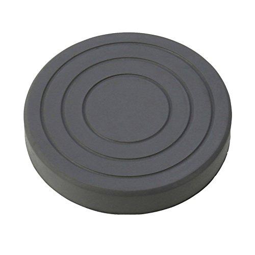 LG Original Anti Vibration Geräuschreduzierung Fuß Gummi Stopfen für Waschmaschinen & Wäschetrockner - 4620ER4002B