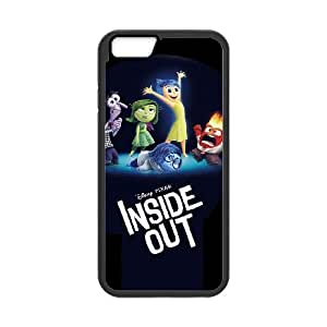 iPhone 6 Plus 5.5 Inch Phone Case Black Inside Out BC6X7OPD Phone Cases And Covers