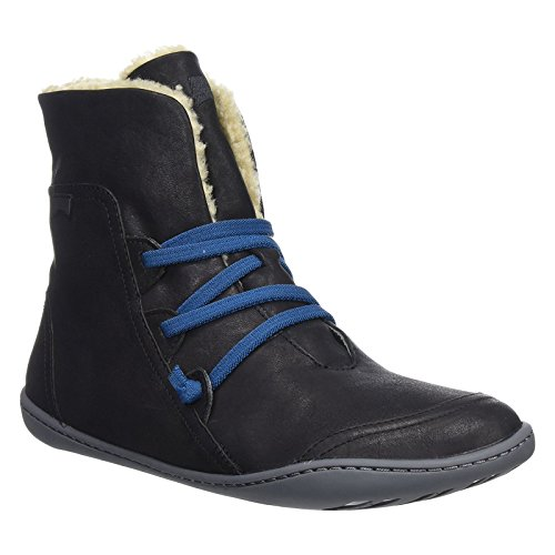 camper boots for women - 2