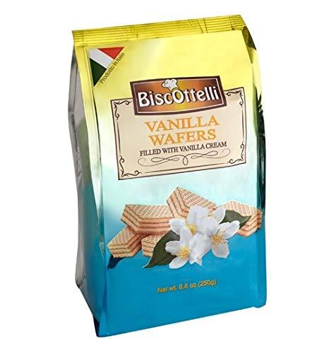 Biscottelli Wafers -