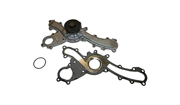 For ES350 RX350 Avalon Camry Highlander RAV4 Sienna Venza Engine Water Pump NEW