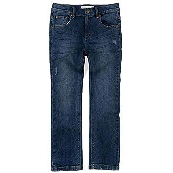 Appaman Slim Leg Denim | Medium Wash