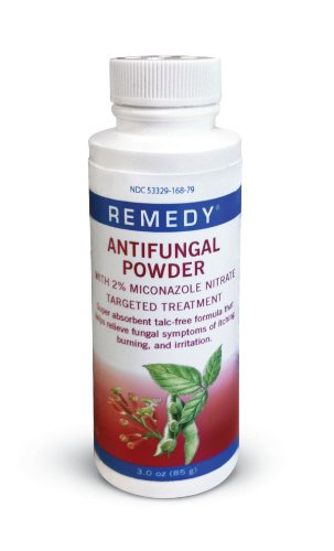Remedy Antifungal Powder POWDER ANTIFUNGAL