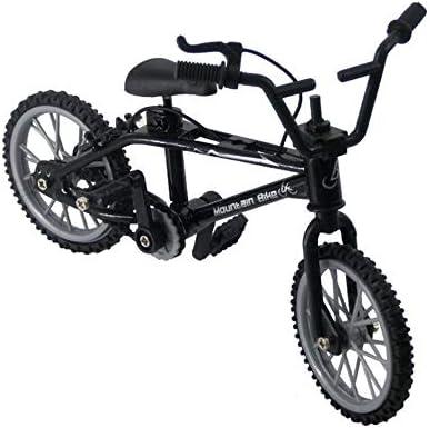 [해외]Alloy Finger BMX Functional Kids Bicycle modle Finger Bike Toys Gift / Alloy Finger BMX Functional Kids Bicycle modle Finger Bike Toys Gift