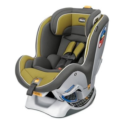 Chicco NextFit Convertible Car Seat in Juno