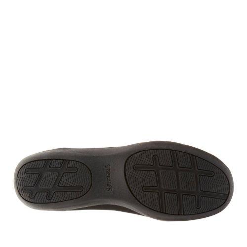 Slip-on Di Footsmart Stretchies (donna) Nero