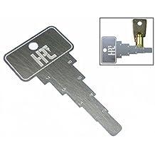 HPC | Tubular Key & Pick Decoder No. TKPD-1