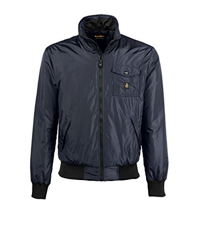 Wind Blue para Captain Refrigiwear Dark Chaqueta Hombre Deportiva pRxzq