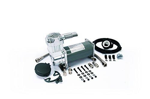 VIAIR 33050 300 Series 330C IG CE Spec Air Compressor Kit (300 Pumps Series)