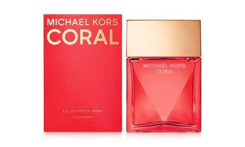 * Nouveau parfum * Michael Kors corail 3.4 Oz Eau De parfum Spray for Women