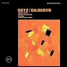 Getz/Gilberto: 50th Anniversary
