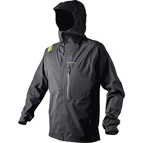 La Sportiva Storm Fighter GTX Jacket Men's - Grey - Medium