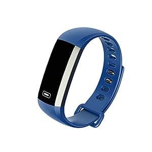 XHCFF - Pulsera de fitness para monitor de sueño y ritmo cardíaco ...