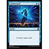 Magic: the Gathering - Counterspell (043/249) - Eternal Masters by Magic: the Gathering
