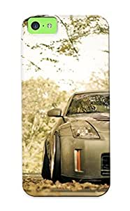 New Style Tpu 5c Protective Case Cover/ Iphone 5c Case - Nissan 350z