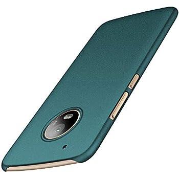 Amazon.com: PHEZEN Motorola Moto G5 Plus Case,Moto G5 Plus ...