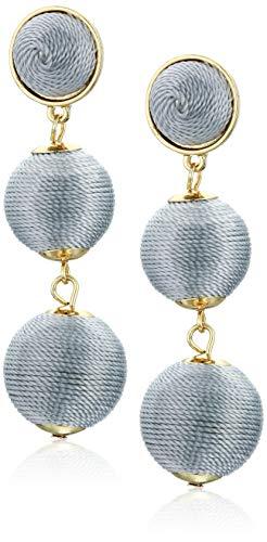 Bestselling Fashion Ball Earrings