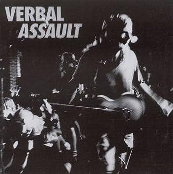 What constitutes verbal assault