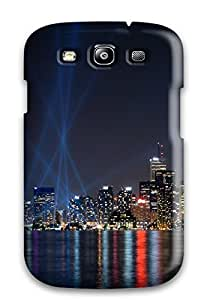 Tough Galaxy PyYkADI2786TQZxc Case Cover/ Case For Galaxy S3(toronto City )