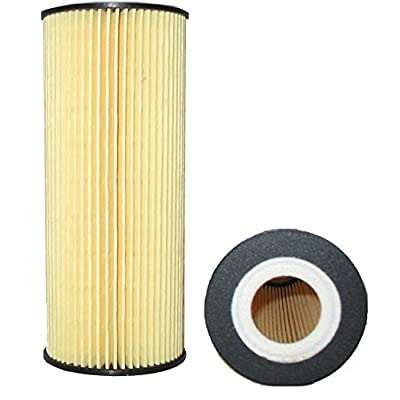Pentius PCB9994 UltraFLOW Cartridge Oil Filter for BMW 335d (09-11), X5 35d(09-12): Automotive