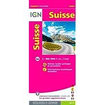 IGN /SUI01 SUISSE - SWITZERLAND
