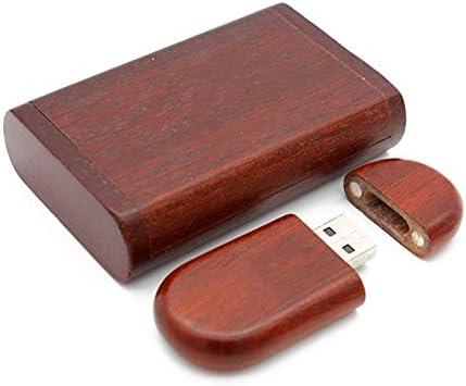Peanutaoc Unidades Flash USB 2.0 Memory Stick Pen Thumb U Disk Pendrive con Caja de Almacenamiento para computadoras portátiles Notebook Best Gift: Amazon.es: Hogar