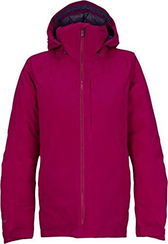 Burton AK 2L Flare Down Gore-Tex Snowboard Jacket Womens Sz M