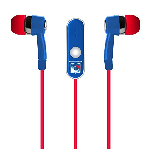 NHL Hands Free Buds Microphone product image