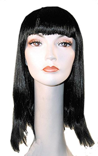 Lacey Wigs Cleo Blunt Light Green]()