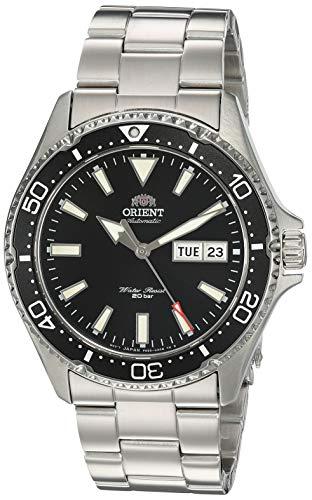 Orient Dress Watch (Model: RA-AA0001B19A)