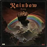 Rainbow Rising - ACB