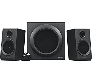 Logitech Z333 Bold Sound Speaker System