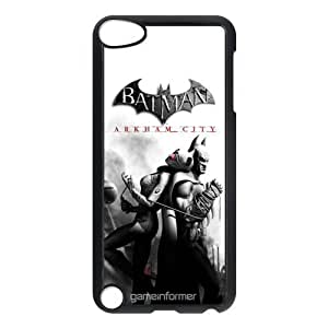 Batman Arkham City On Hard Case Cover Protector for Apple iPod Touch 5th (2)