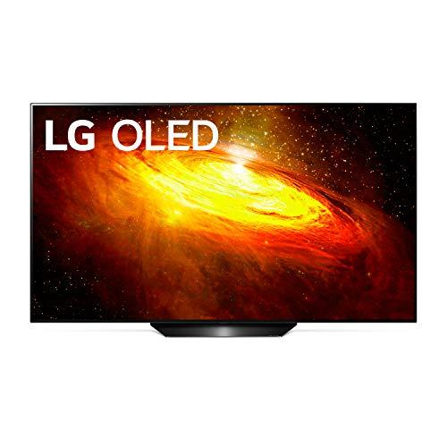 🥇 LG OLED55BXPUA Alexa Built-In BX 55″ 4K Smart OLED TV