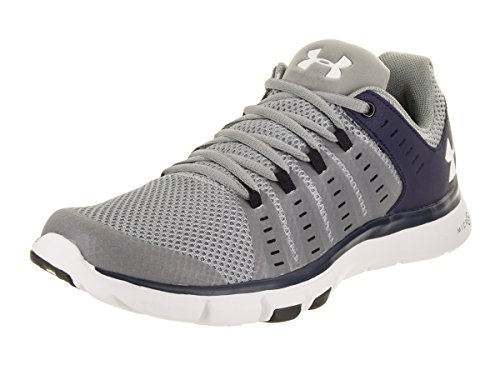Steel Midnight Men's White UA TR TM 2 Under Micro Armour Navy Limitless G zgBFpv