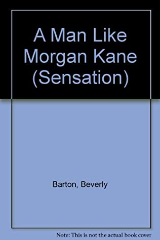 book cover of A Man Like Morgan Kane