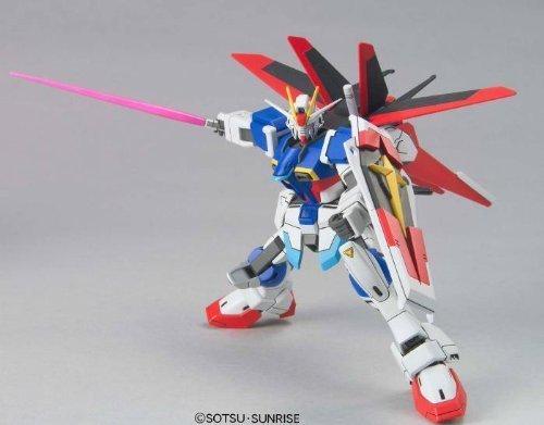 Bandai Hobby #17 Force Impulse Gundam Seed HG Action Figure ()