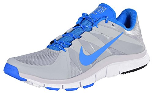 Nike Men's Free Trainer 5.0 Running Shoes-Wolf Grey/Photo Blue-10 [Apparel] free shipping sneakernews wZOZwD
