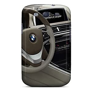Premium [XHmx1698]bmw 650i Case For Galaxy S3- Eco-friendly Packaging