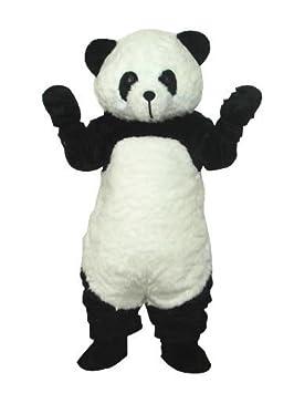 Panda Mascota Traje, Panda Ropa, Mascota Panda Disfraz ...