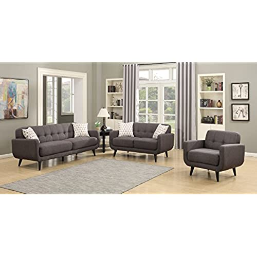 Complete Living Room Set: Amazon.com