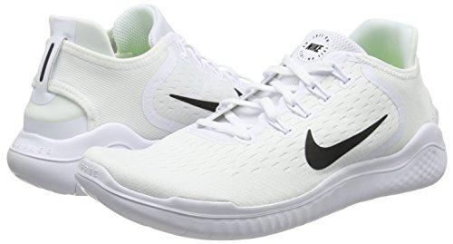 Black Trail Donna 846329 Scarpe Bianco Nike Da white 601 Running 100 qSUnw41
