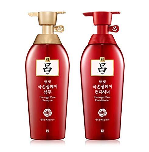 Ryoe Korean Herbal Anti