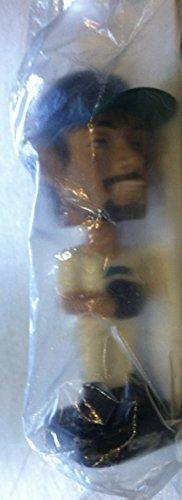 Ichiro Bobble Head (2002 Post Cereal Ichiro Mini Bobblehead Seattle Mariners)