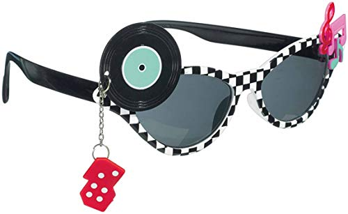 Amscan 50's Funshades  | Party Favor ()