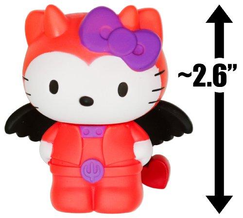Devil Hello Kitty: ~2.6