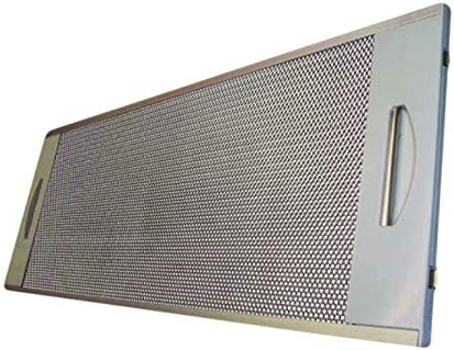 TEKA - Filtro metalico campana Teka CNL unidad 500x188: Amazon.es: Bricolaje y herramientas