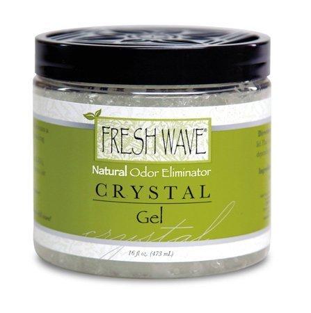 Fresh Wave Continuous Release Odor Eliminator Gel, 16-Oun...
