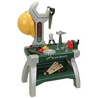 Bosch Workbench Junior Role Play Toys